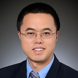 Tang, Shikui, Ph D , DABR